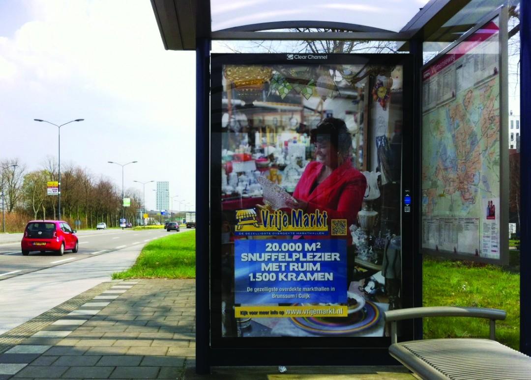 Abri Campagne | De Vrije Markt