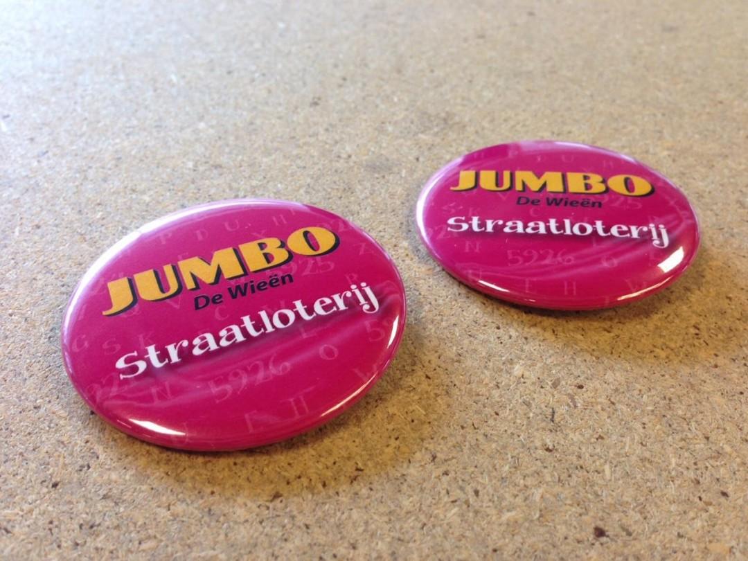 Buttons | Jumbo