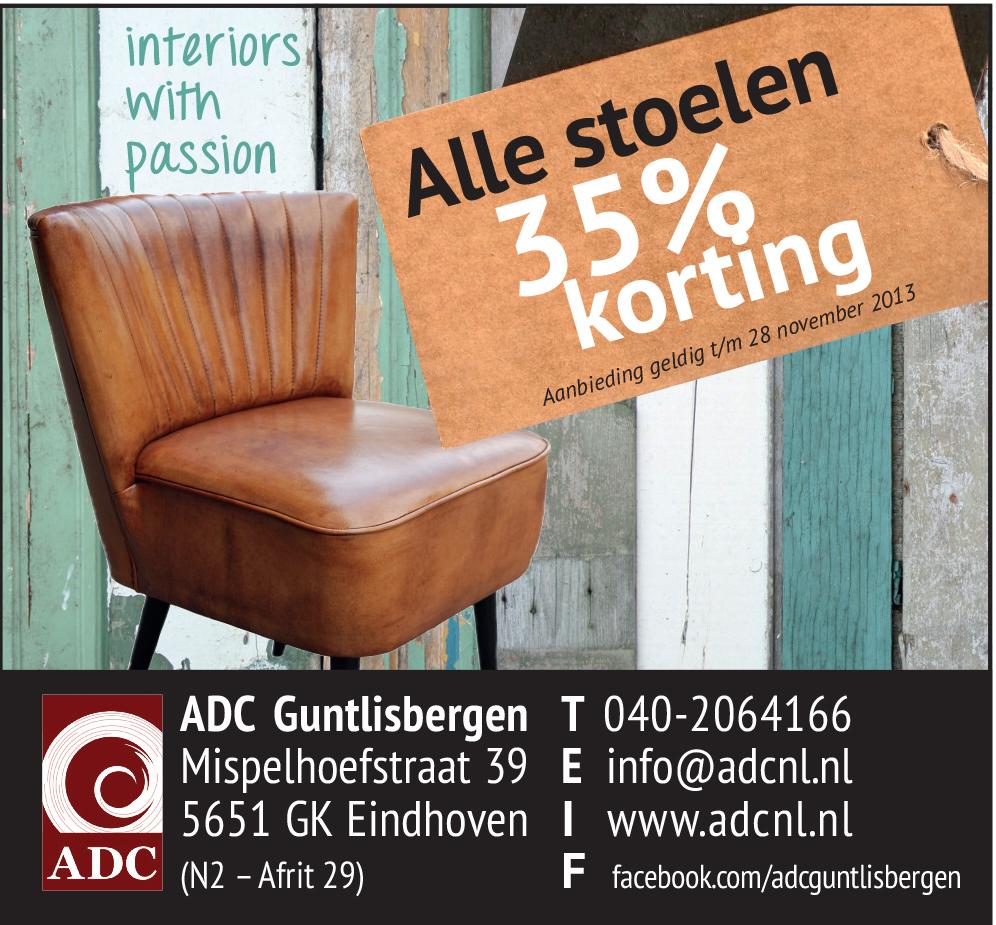 Advertentie | ADC Meubelen