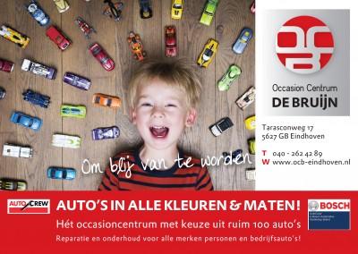 Advertentie | OCB De Bruijn