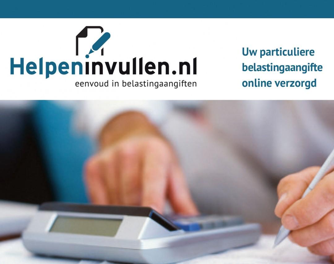 Logo | Helpeninvullen.nl
