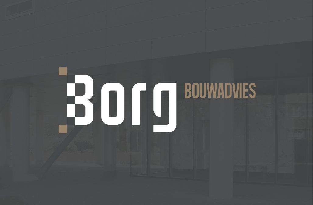 Logo design | Borg Bouwadvies